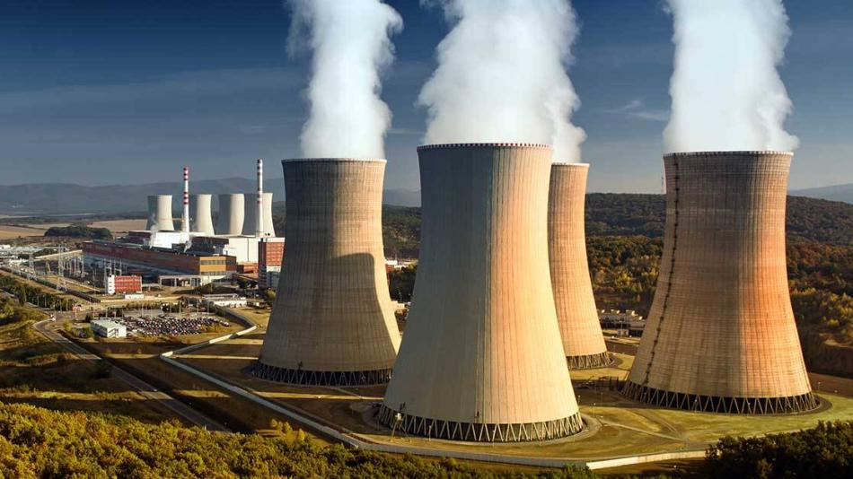 BIM in the nuclear sector
